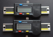 Digital Horizontal Scale Units